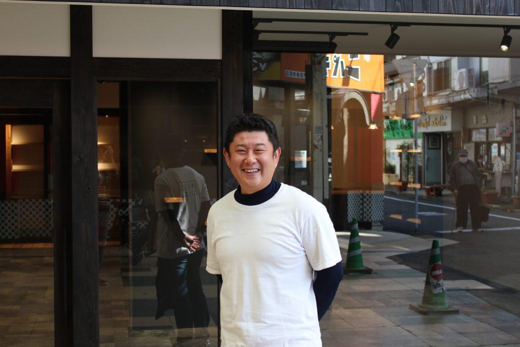 ~日本の味の文化を、歴史ある門司港から発信したい!~
